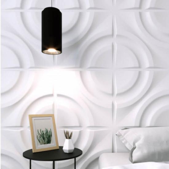 3D Wall Panel , Circles