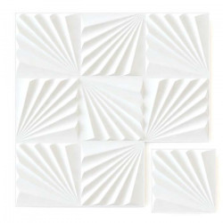3D Wall Panel , Conch