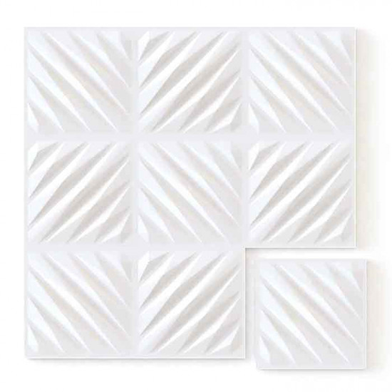 3D Wall Panel , Diagonal