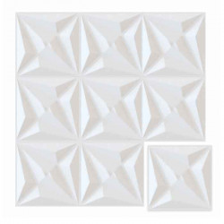 3D Wall Panel , Diamond