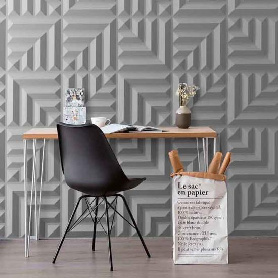 3D Wall Panel , Maze