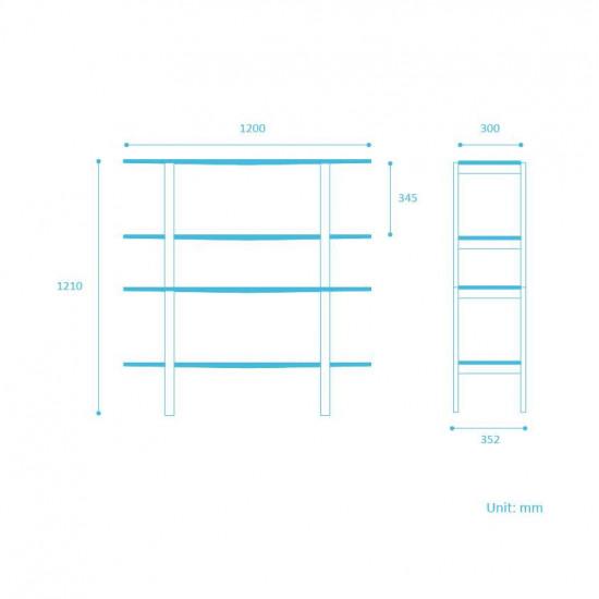 Shift Shelf [Display]