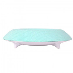 Arina Speaker - Cover (Geo Teal Blue)