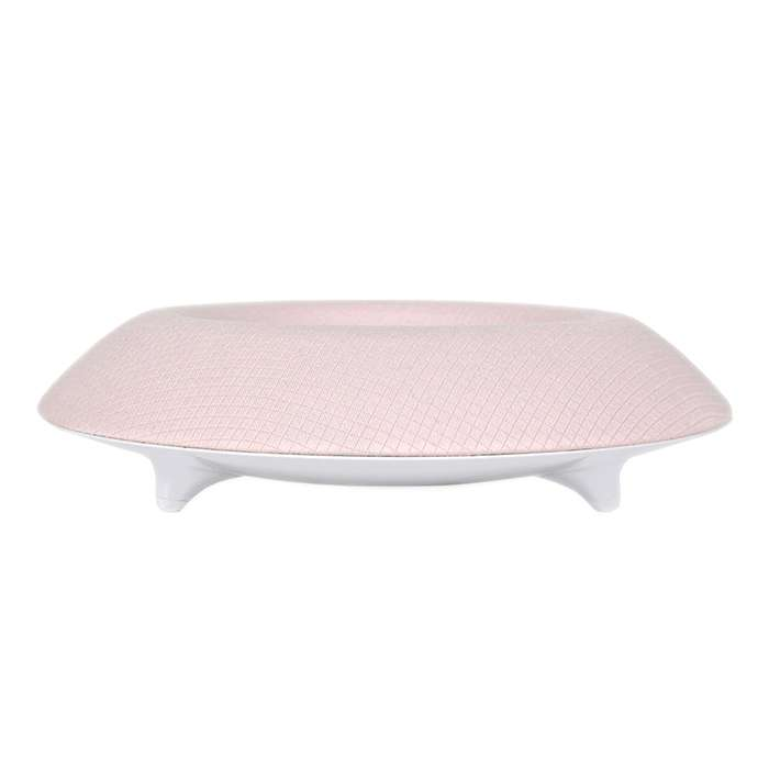Arina Speaker - Cover (Geo Dogwood Pink)