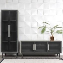[SALE] PUTH TV Board W150, Grey