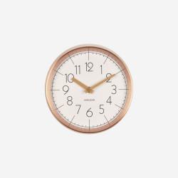 Wall Clock Convex