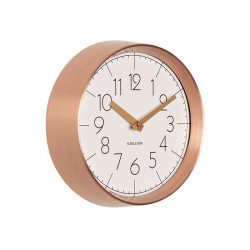 Wall Clock Convex