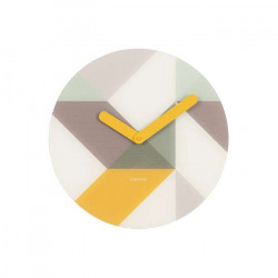 [Display] Wall Clock Graphic