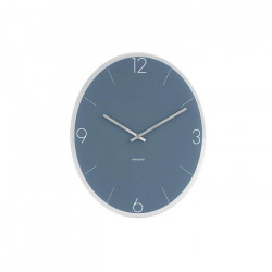 Wall Block Elliptical - Blue