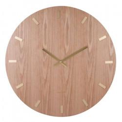 [SALE] Wall Clock Wood XL