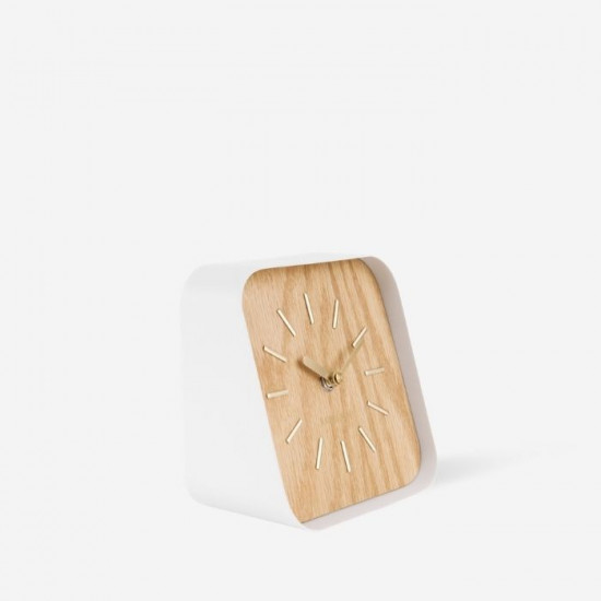 [SALE] Table Clock Squared