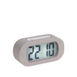 Alarm clock Gummy - Grey