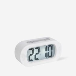 Alarm clock Gummy - White