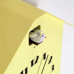 Dachs Cuckoo - Yellow