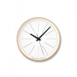 LINE clock - L