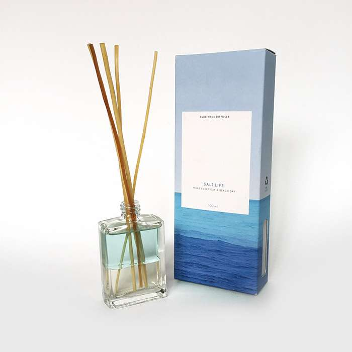 Blue Wave Diffuser 50 mL