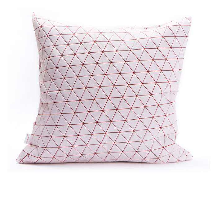 Ilay pillow - Red