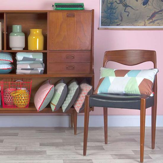Cushion XL Layers