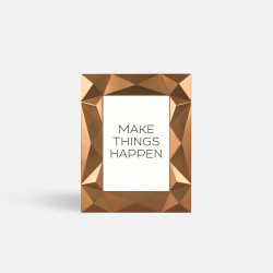 Photo Frame - Copper