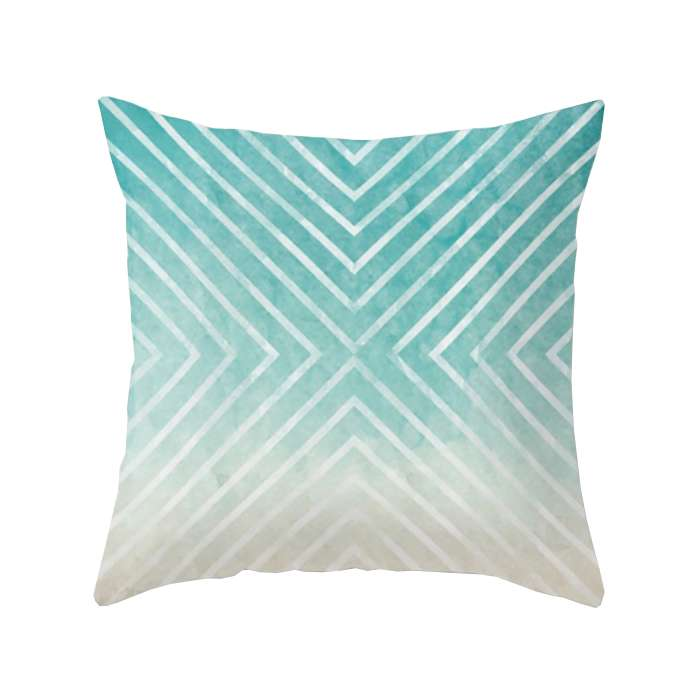To the Beach Cushion