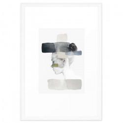 Insideout - X-Large, Framed Ash Wood