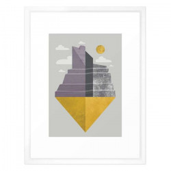 Grand Canyon slice - Medium