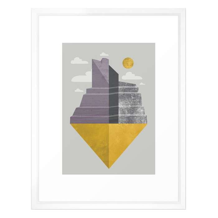 Grand Canyon slice - Medium
