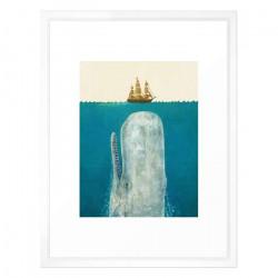 The Whale - Medium
