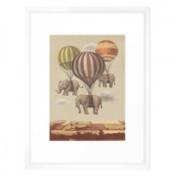 Flight of the Elephant - Medium [Display]