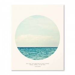 Salt Water Cure - Small