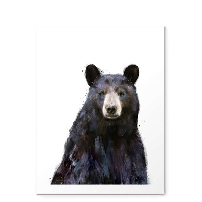 Black Bear - Small