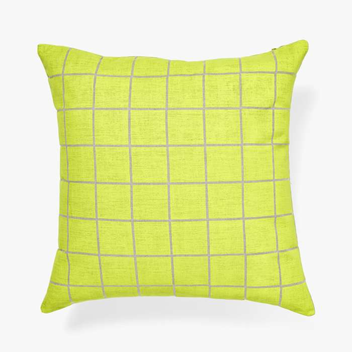 Lattice Cushion