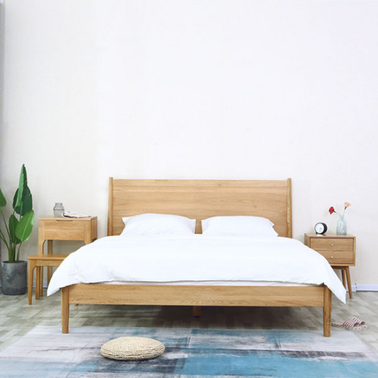 NOR Bed frame W150/W180
