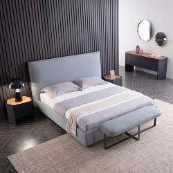 NOVA Fabric Bed Frame