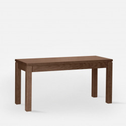 Trunk Bench - Walnut