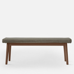 MUTO Bench Walnut