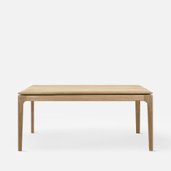MOON Bench, L90-130, Oak