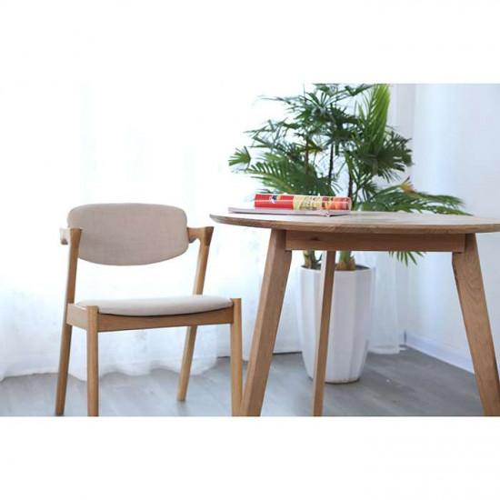 Z Chair, W46, Green, WB