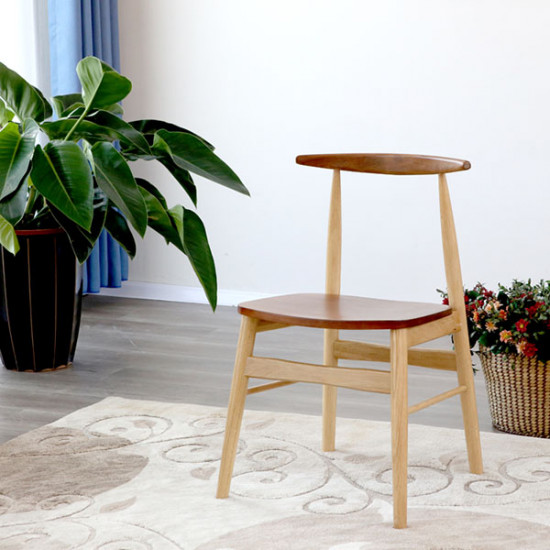 [Sale] SLIM Height Chair small, W43