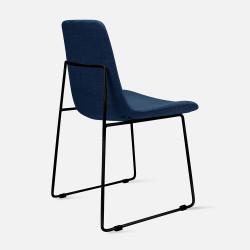 IND Chair, W52, Navy