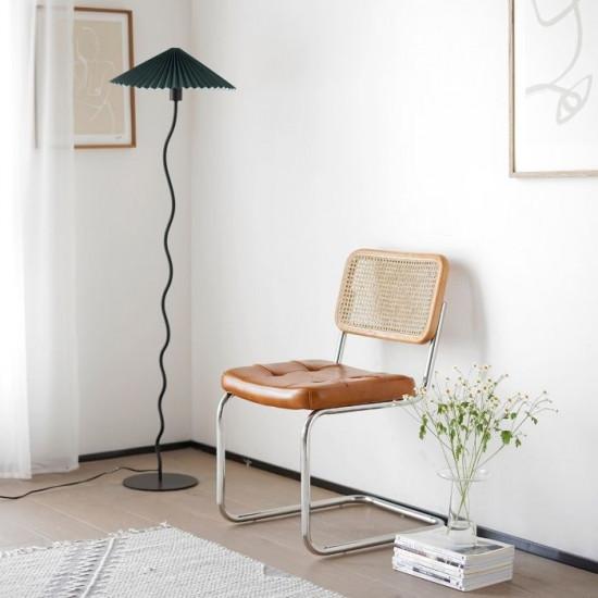Nicolas Leather Chair