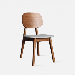 Shima Chair II, Teak [Display]