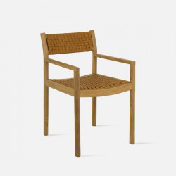 BEGITU Dining Chair, Leather