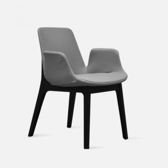 Curve Full Armchair