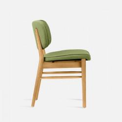 HANNA Chair, W50, Natural Ash
