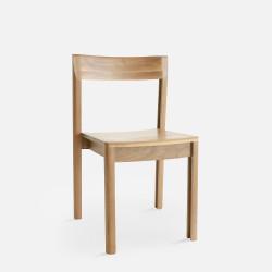 Tube Chair - Oak [Display]