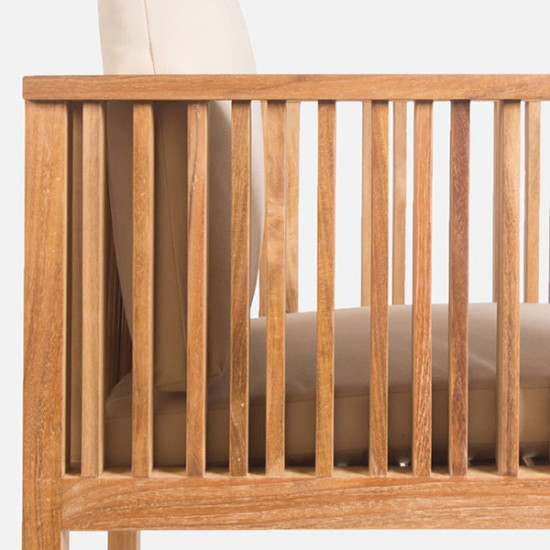 CODE Armchair