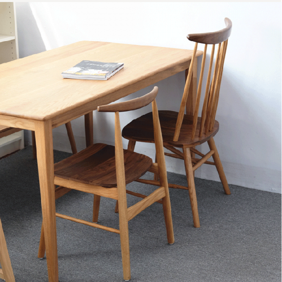 [Sale] SLIM Height Chair, W51