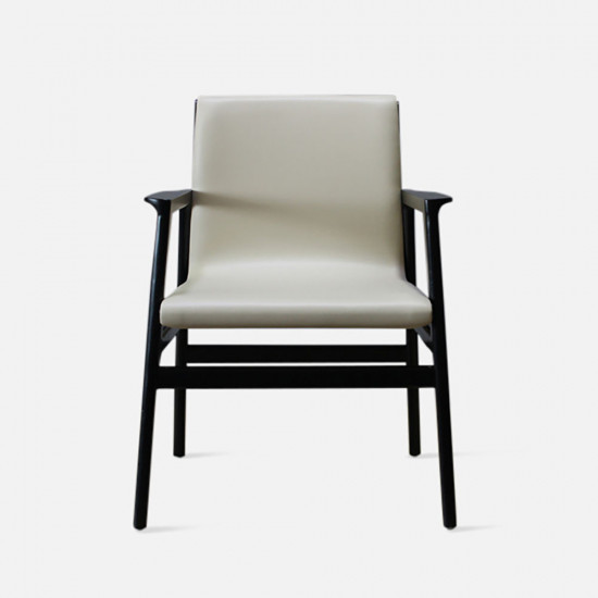 Framework Upholstered Dining Chair