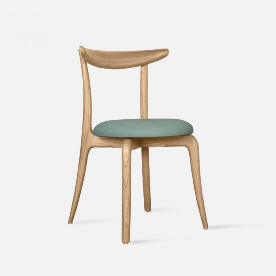 Lao Chair, Natural Ash